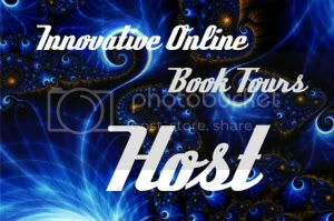 Innovative Online Book Tours Host