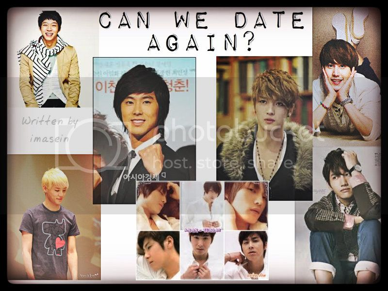 Can we date again? - changkyu dbsk yoosu yunjae minfood yunhojaejoong comedydramaromanc - main story image