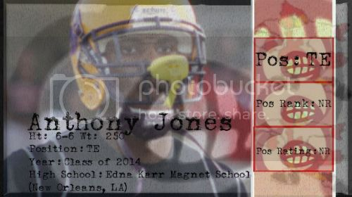 Anthony Jones